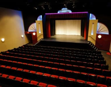 CONFLICT + THE CITY – Public Conference in Liberty Hall Theatre