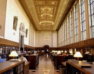 Irish Genealogy Sources at the Butler Library at Columbia University by Andrew Pierce