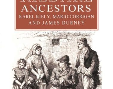 Tenants in Kilteel, Co. Kildare 1825