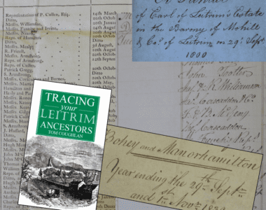 Rentals as a resource for Leitrim family history