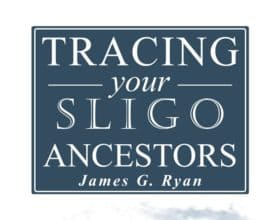 "New Edition – ""Tracing your Sligo Ancestors"" now available"